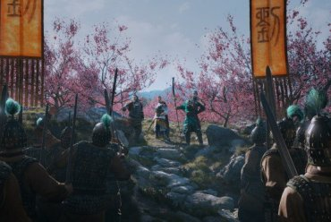(VIDEO) PREDSTAVLJEN NOVI VLADAR U TOTAL WAR: THREE KINGDOMS