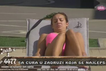(VIDEO) Luna: SLOBI SAM LJUBILA PRST NA NOZI, A ON SE OPRAO OD MENE!