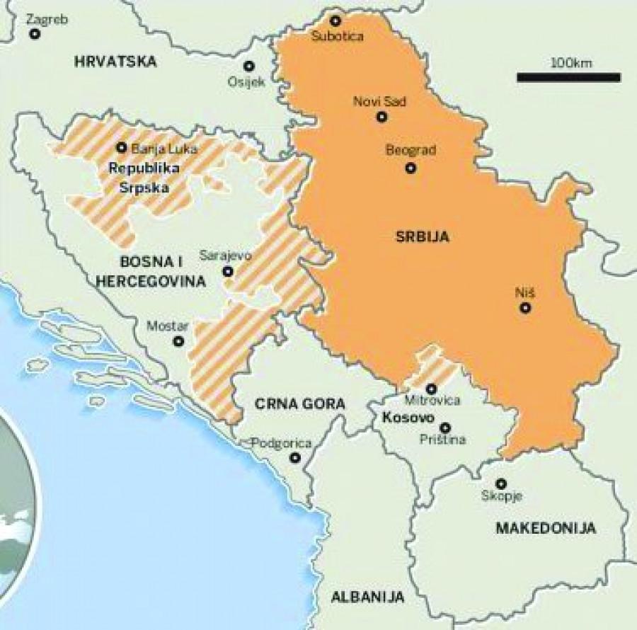 Republika Politiko O Kosovu Nije Nego Zasto Bi Evropa Trebalo