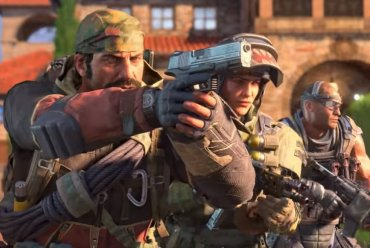 (VIDEO) Call of Duty: Black Ops 4 multiplejer beta trejler