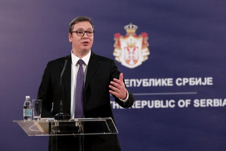 Slikovni rezultat za Vučić doživotna