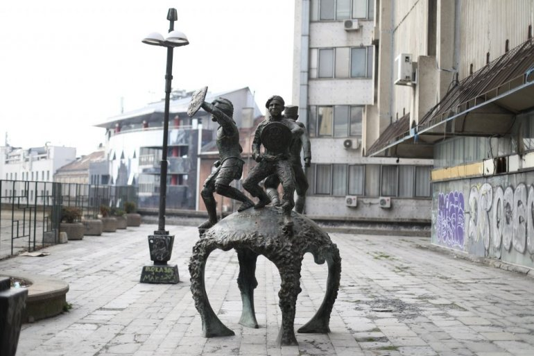 Republika Foto Heroji Sa Kosara Dobijaju Svoj Spomenik U Beogradu