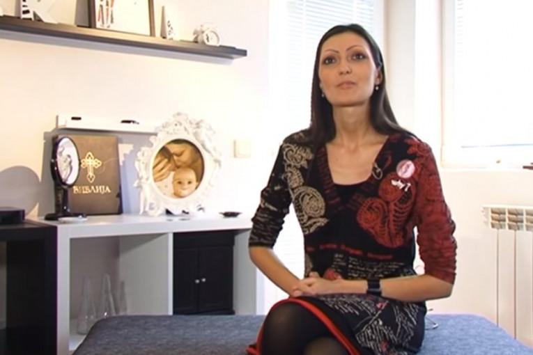 Republika / OTKRIVAMO! Supruga Kristijana Golubovića ulazi u rijaliti! Ima  mnogo toga o mom mužu što se još ne zna!