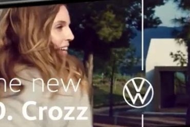 (VIDEO) VW ima novi RETRO logo