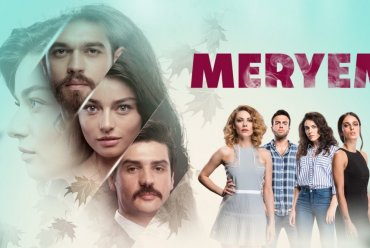 Nova serija na TV Happy: Merjem - osvetom do ljubavi !