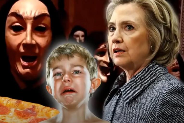 Republika / PAD KABALE! Jezive pedofilske šifre Obame i Hilari: Dečak  (hot-dog), devojčica (sir)