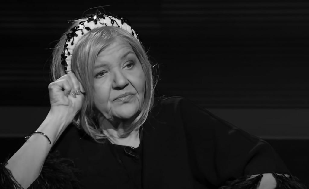SLOBA RADANOVIĆ ZANEMEO NAKON SMRTI MARINE TUCAKOVIĆ: Oprostio se potresnim rečima, a OVO će zauvek pamtiti! (FOTO)